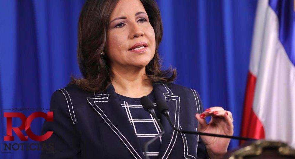 Margarita llama a concentrarse en fortalecer al PLD y luego en candidato para 2024