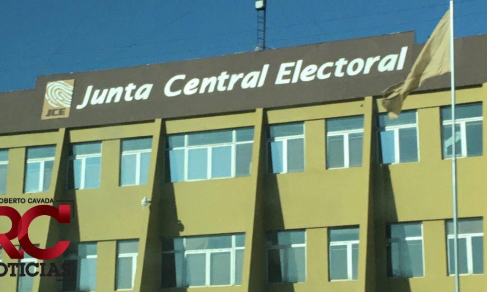 Pleno JCE convoca riña con presidentes de partidos políticos para apalabrar aspectos de Elecciones Presidenciales y Congresuales de julio