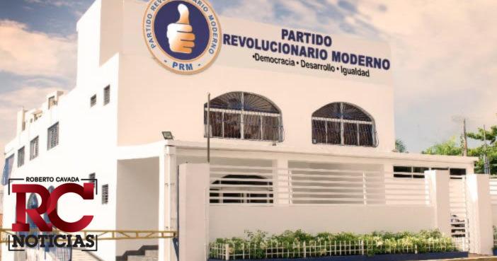 """PRM exige """"debido saneamiento"""" en JCE para atenazar celo de próximas elecciones"""