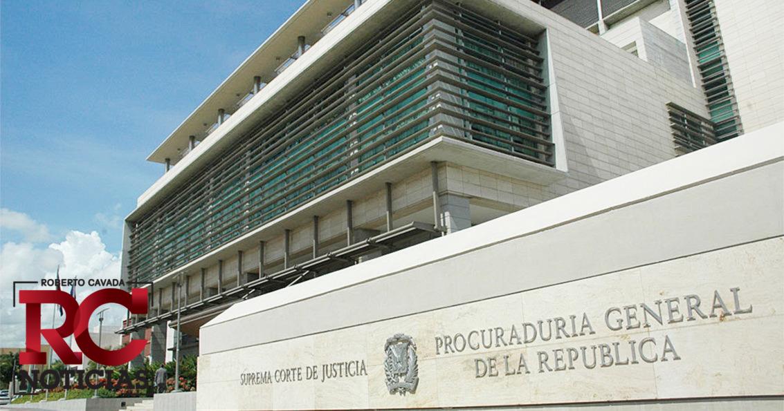 Ministerio Público allana la Cámara de Cuentas en investigación denominada Operación Caracol