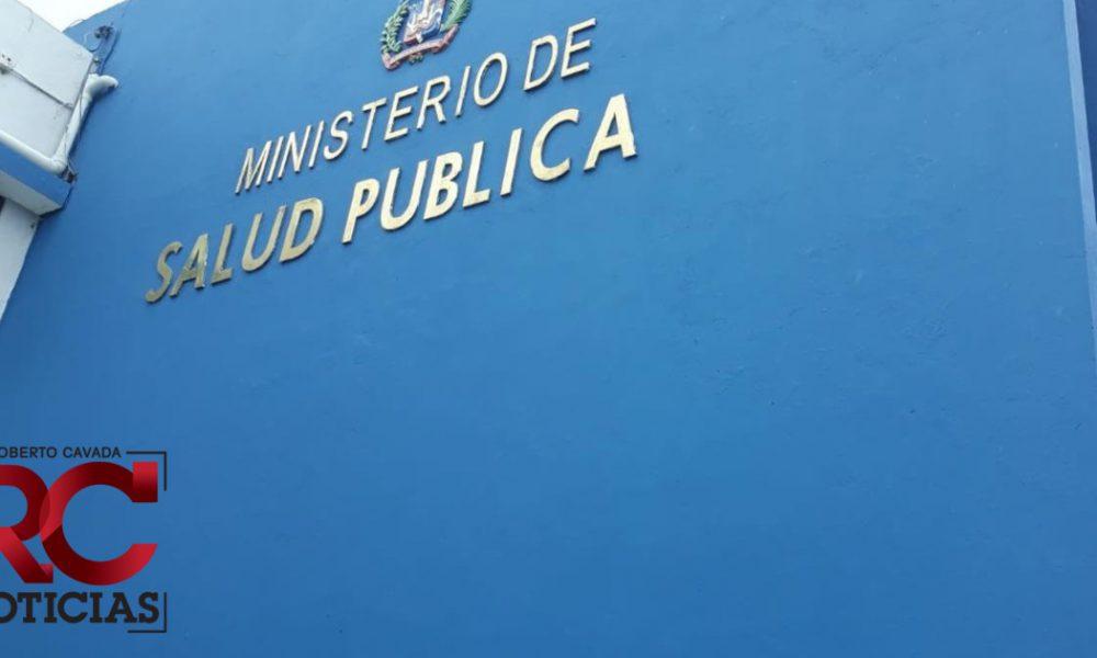 Entregan más 300 mil vacunas contra la difteria en Monte Plata