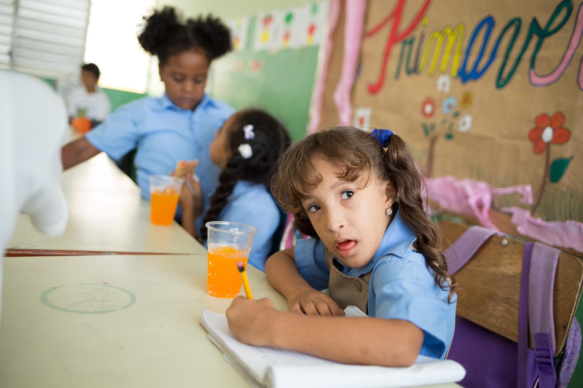 UNICEF aboga por protección social de la infancia ante COVID-19
