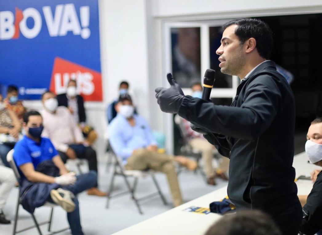 """Roberto Salcedo: """"Con las próximas elecciones se abre nuevo ciclo político en el país"""""""
