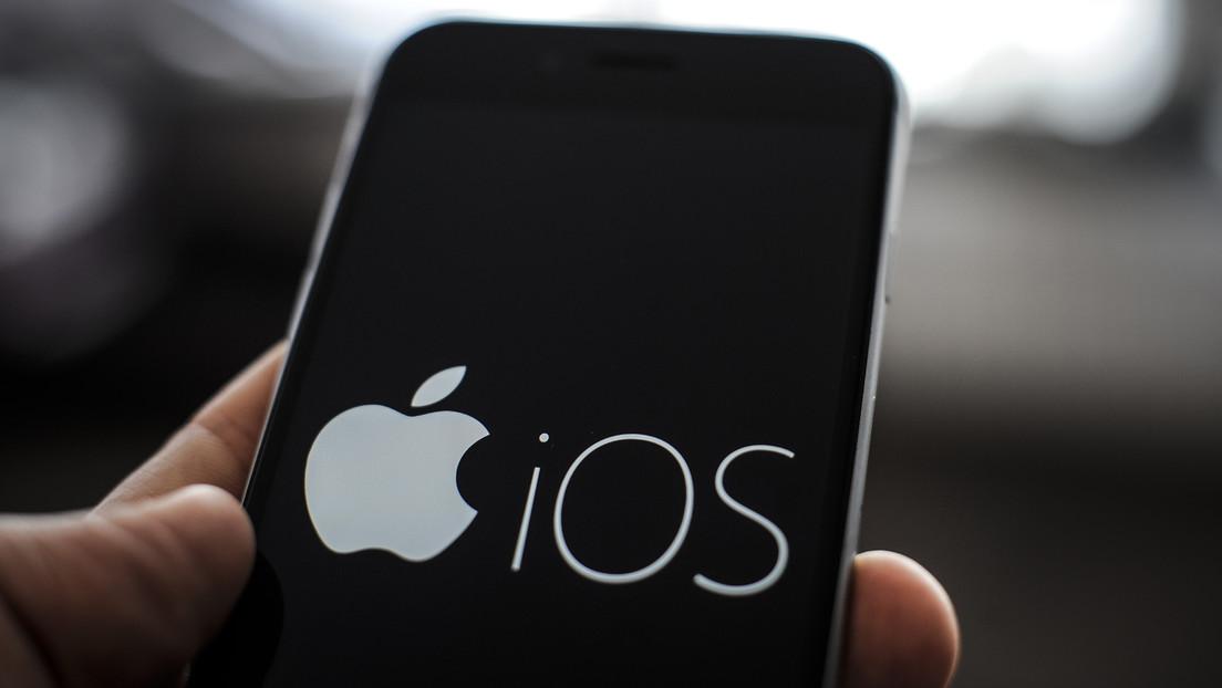 Revelan que la versión completa del nuevo sistema operativo para iPhone cayó en manos de 'hackers' hace meses
