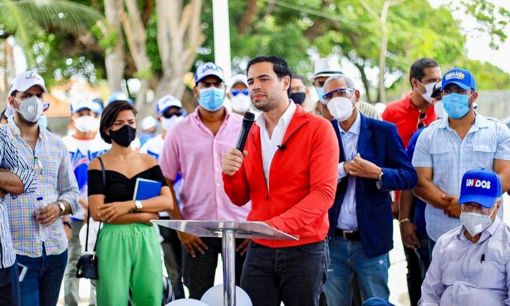Roberto Salcedo dice que gobierno de Abinader relanzará el turismo en La Altagracia