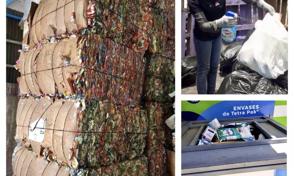 Envases de Tetra Pak® serán recolectados por Green Love para su reciclaje en República Dominicana