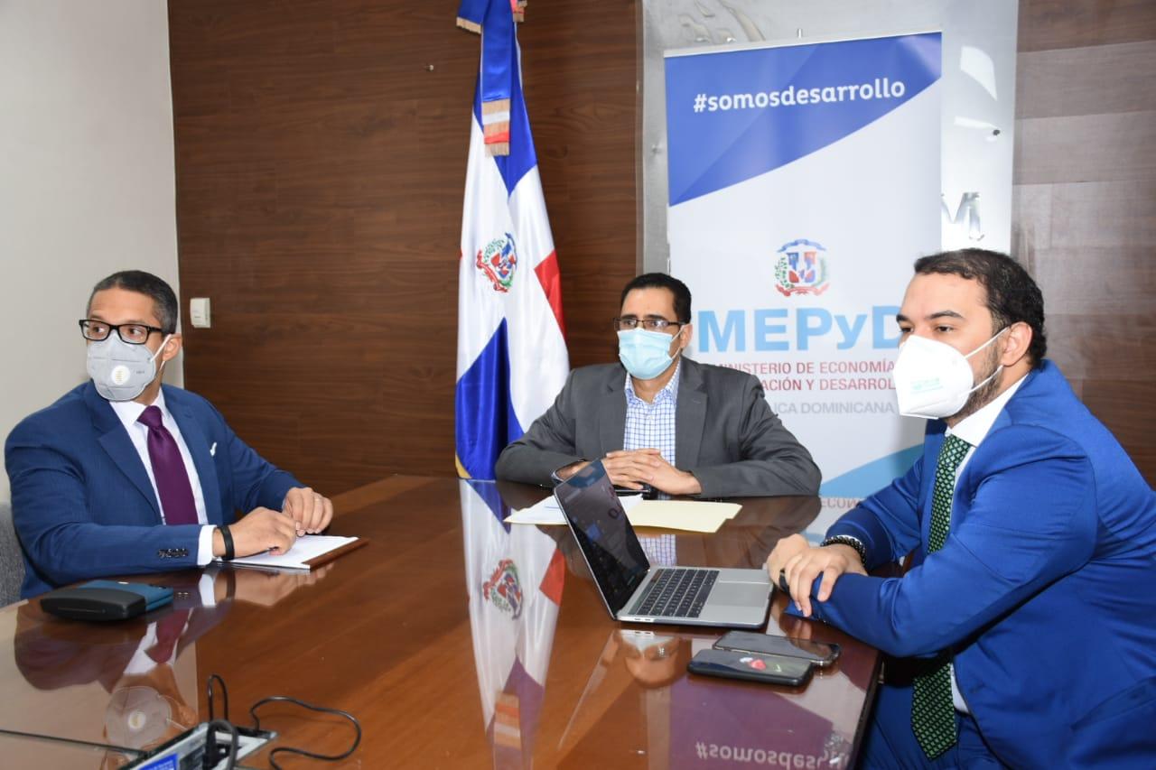 Ministerio de Economía realiza ronda de intercambios de experiencias en gestión COVID-19