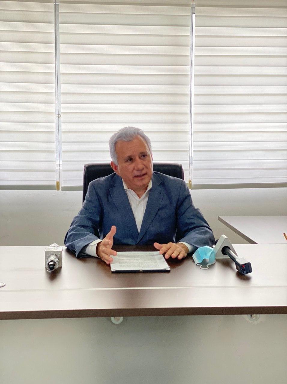 """Antonio Taveras: """"Gobierno de Danilo otorga miles de millones en préstamos y contratos irregulares a Gonzalo Castillo"""""""