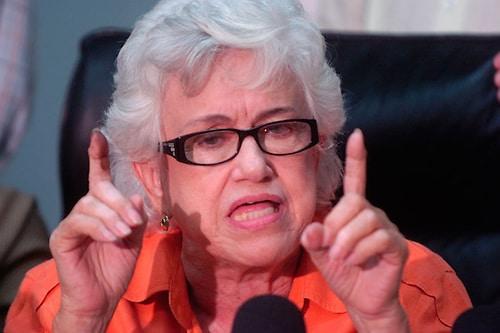 Ortiz Bosch dice miembros del PRM deben ponerse a tono con concepto de cambio del Gobierno