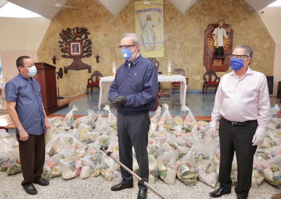 """""""Ruta Solidaria"""" visitará distintas provincias del país en los próximos días"""