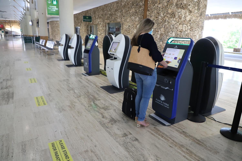 Aeropuerto Internacional de Punta Cana pone en marcha protocolos de higiene y seguridad por COVID-19