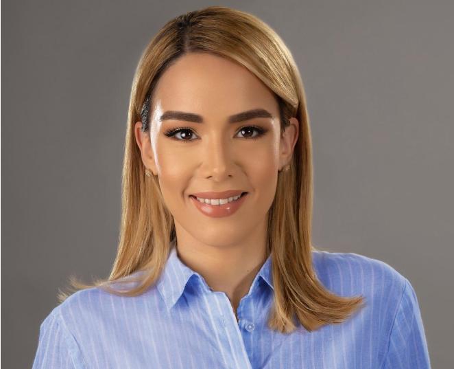 """Isaura Taveras sus plataformas de ayudas sociales """"Pueta Pa'Mi Gente"""" e """"Isaura, Ponte Pa' Mi"""""""