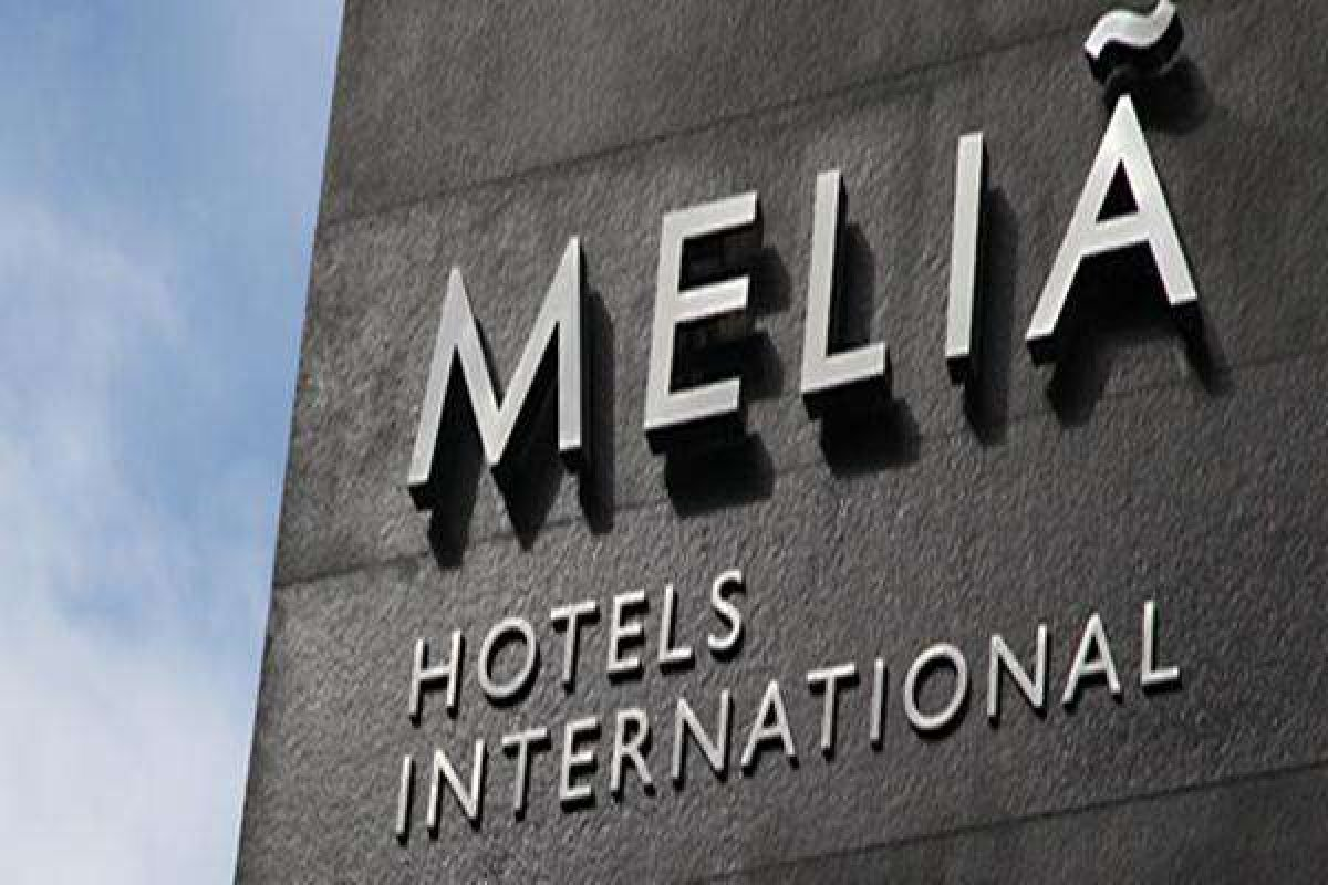 Hoteles Meliá prepara protocolos para el mercado local post COVID-19
