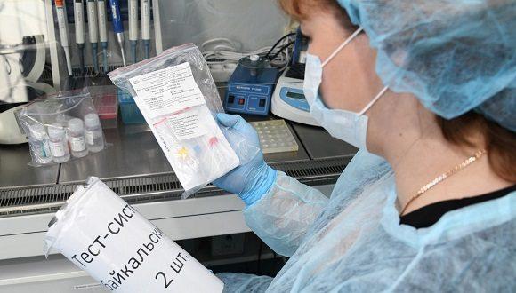COVID-19 en el mundo: Desarrollan en Rusia una vacuna que podrá ser administrada por vía nasal