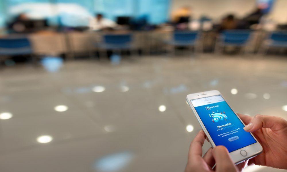 Banco Popular iniciará reintegración gradual de sus colaboradores y sucursales