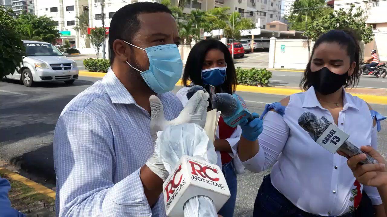 Video | Ship Chandler afirman departamento de Hidrocarburos de DGA aplica medidas ilegales