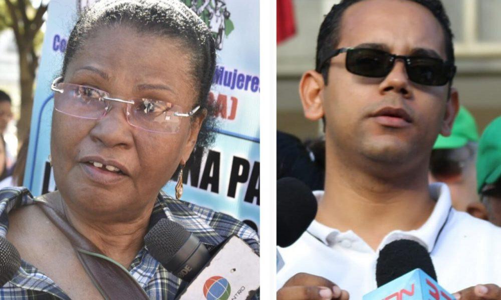 Vicepresidenta del CNUS respalda propuesta de bono para trabajadores de supermercados