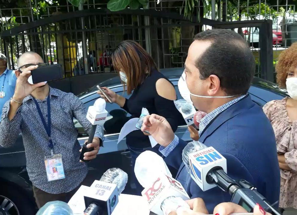 Videos | FP somete propuestas ante JCE para garantizar votaciones de dominicanos en el exterior
