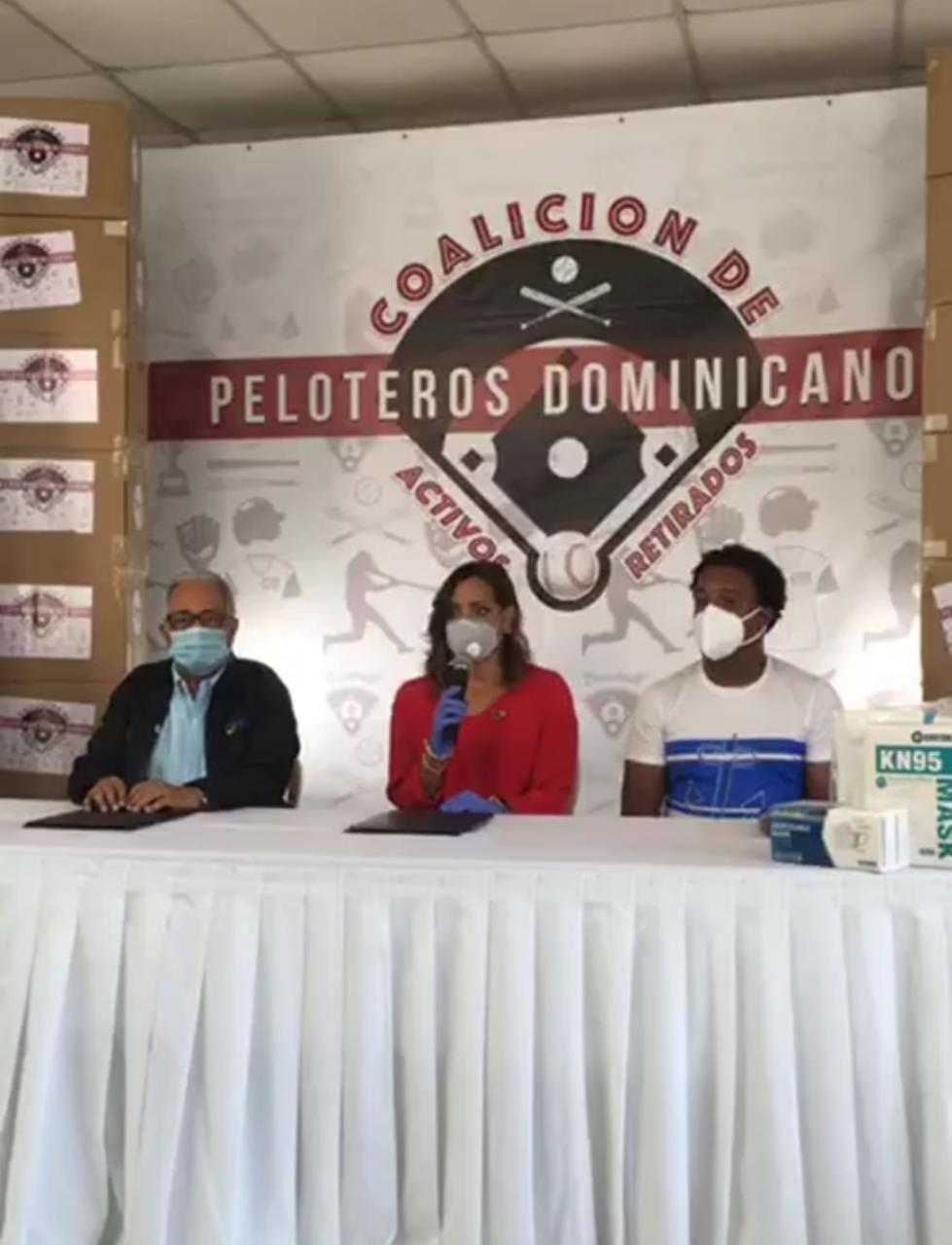 Fundación Pedro Martínez anuncia inicio 2da fase campaña de donación