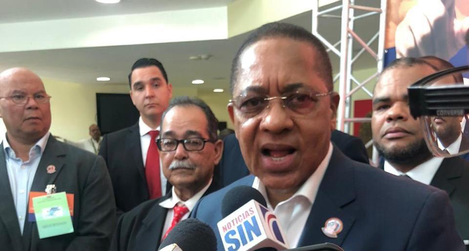 Ismael Reyes afirma es un crimen llevar país a elecciones durante pandemia del coronavirus