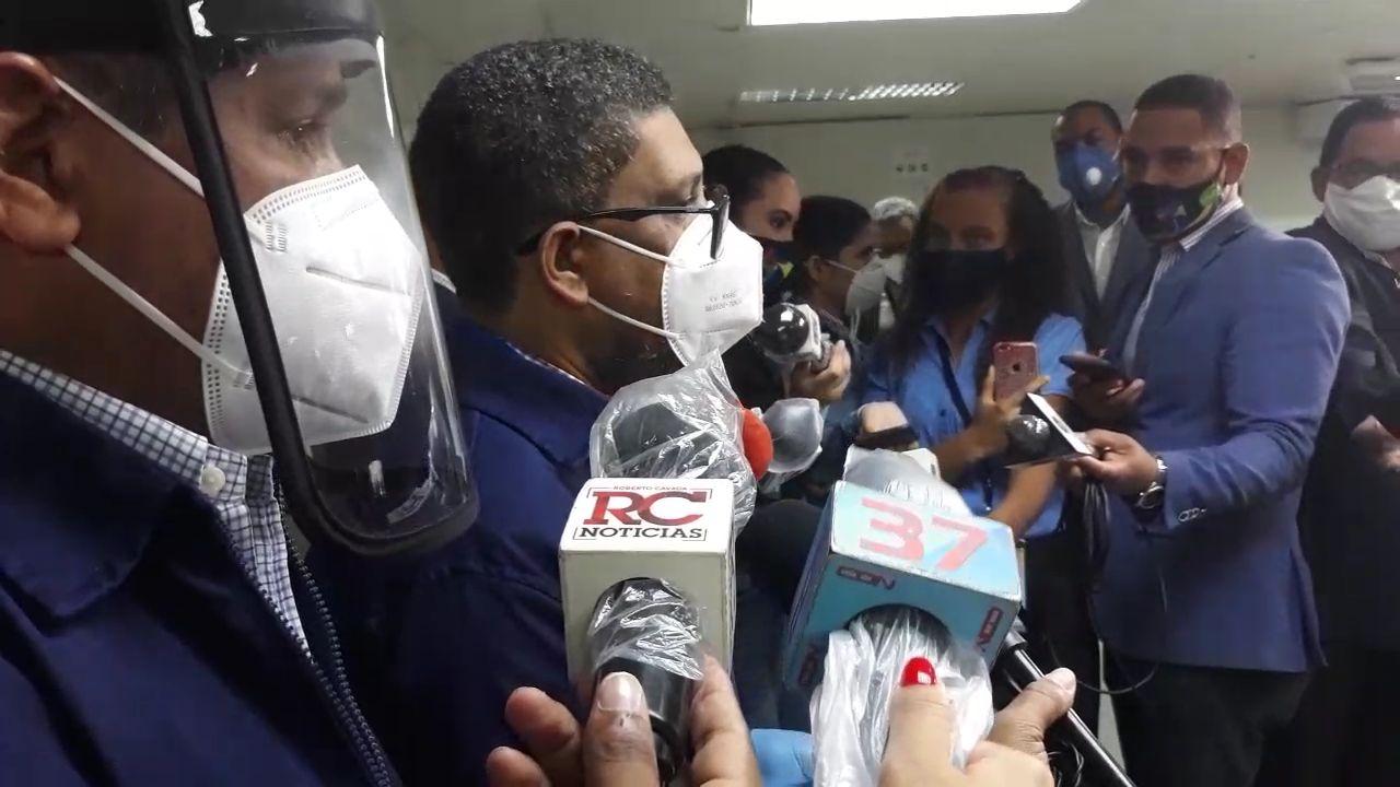 Video | JCE inicia impresión de boletas para elecciones de julio