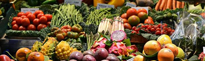 Desechan toneladas de alimentos en América Latina por el COVID-19F