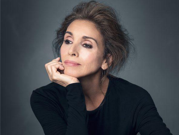 Ana Belén: «Somos tan burros que no sé si saldremos mejores»
