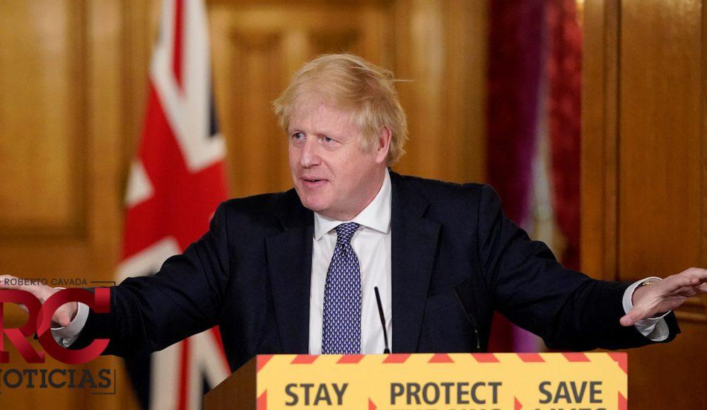 Boris Johnson condena el golpe de Estado en Birmania y el arresto ilegal de Aung San Suu Kyi
