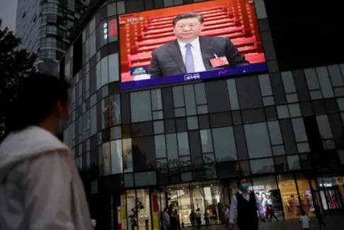 Del golpe de China en Hong Kong a SpaceX: el coronavirus comienza a delinear una nueva era