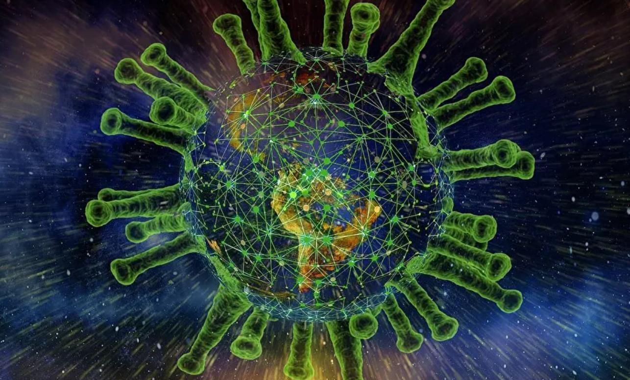 Salud Pública emite alerta epidemiológica por casos de COVID-19