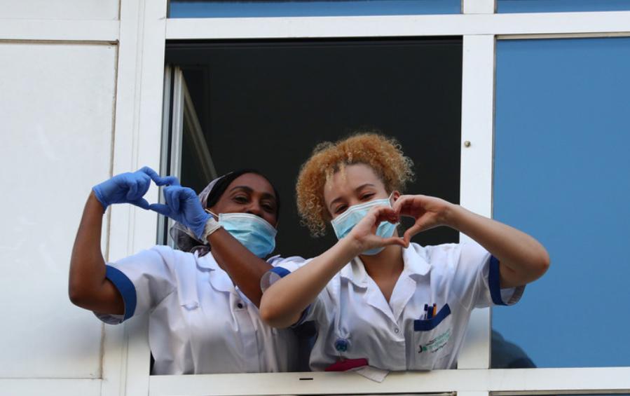 Fotos | La nueva tendencia de Twitter nos recuerda cómo era la vida antes del coronavirus