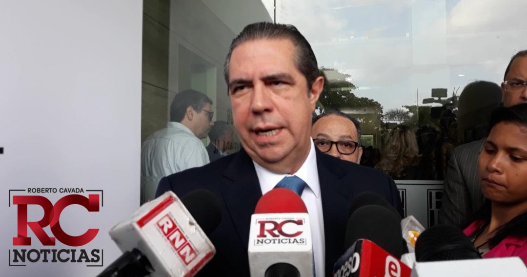 Francisco Javier afirma Gonzalo ha trabajado para ganar en primera vuelta