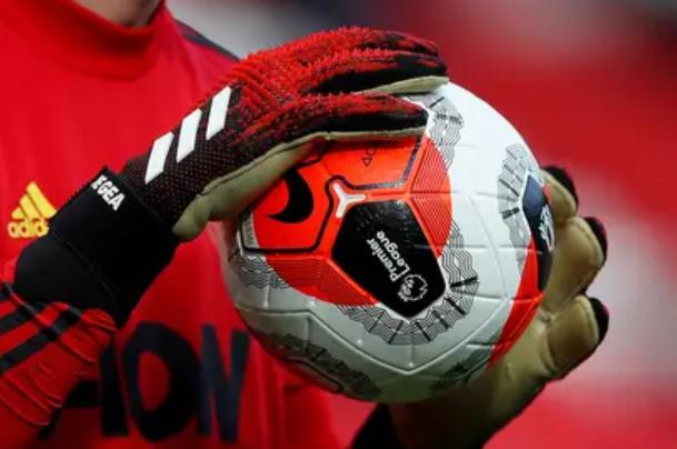 La Premier League detectó seis casos positivos de coronavirus en su regreso a los entrenamientos