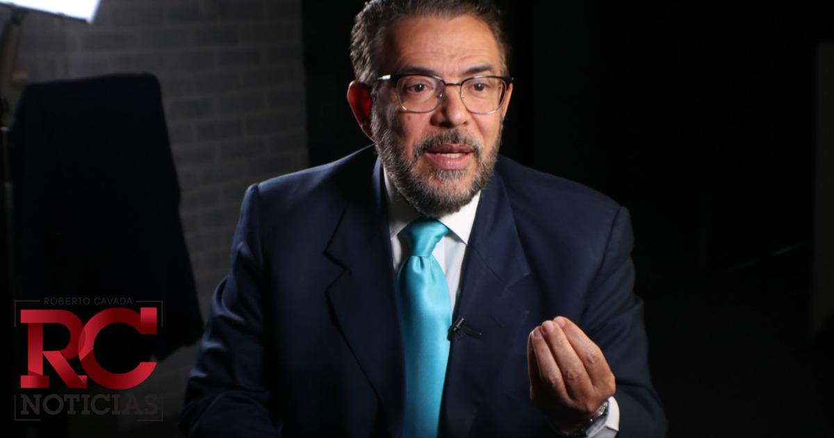 """Guillermo Moreno: """"Ha faltado voluntad de Estado para la protección de Niños, Niñas y Adolescentes"""""""