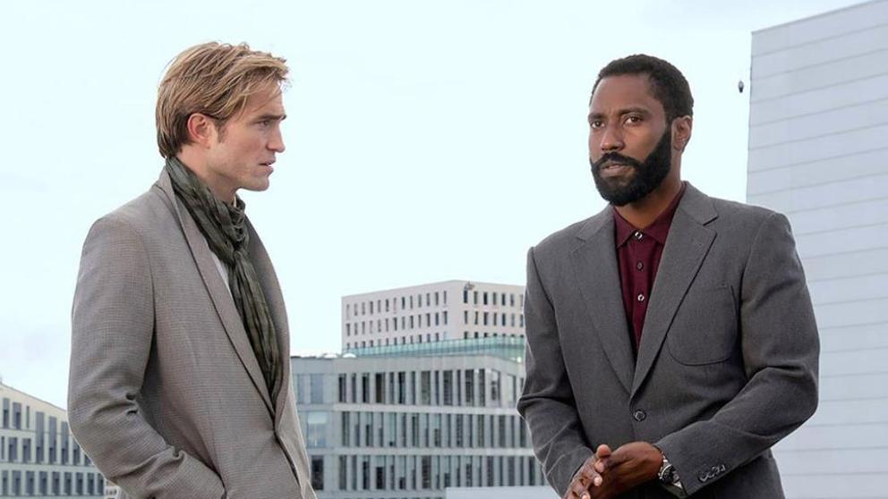 Segundo tráiler de 'Tenet', la película con la que Christopher Nolan quiere salvar el cine