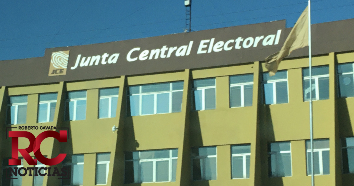 JCE recibe respuesta de España sobre nueva fecha de elecciones