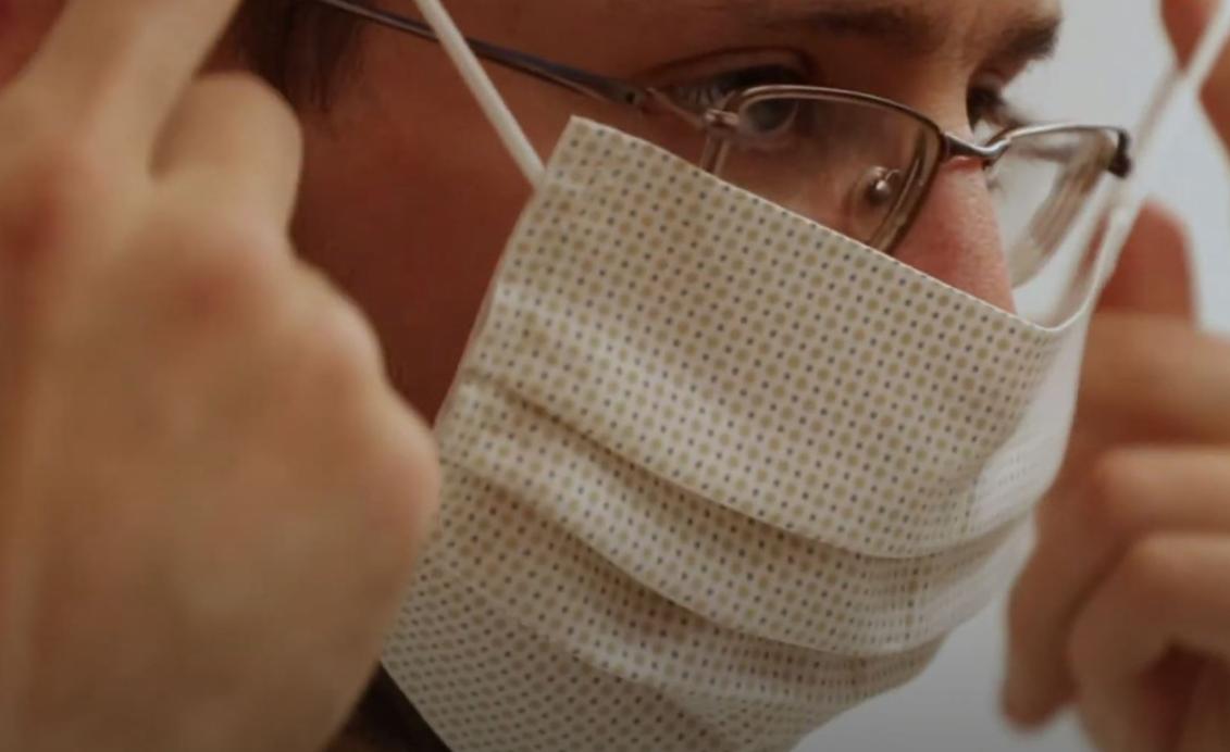 Revelan un tipo de tejido capaz de neutralizar el coronavirus en un minuto