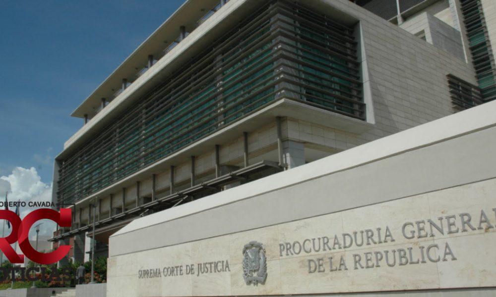 Ministerio Público arresta dos hombres por presunto vinculo con elaboración de clerén