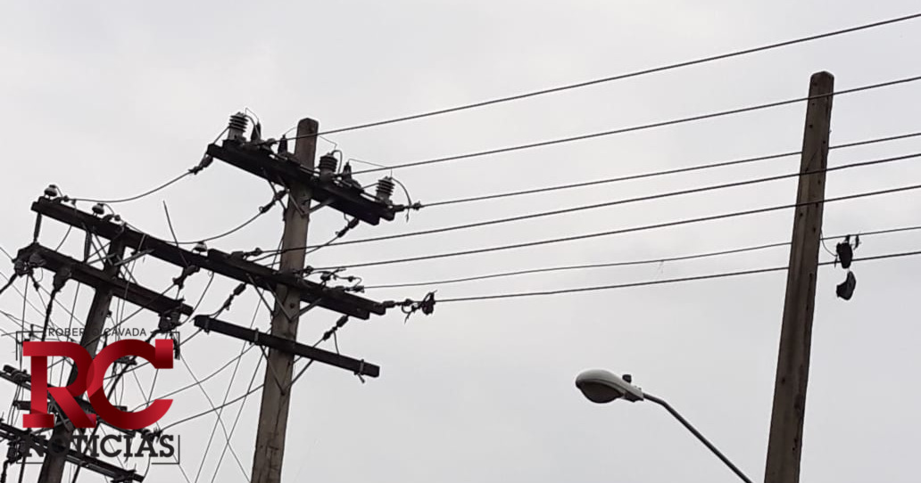 Este domingo varios sectores de SDE quedarán sin energía eléctrica