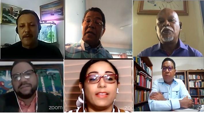 """Expertos en paso y jurisprudencia de la UASD debaten sobre """"credibilidad de los medios y fake news"""""""