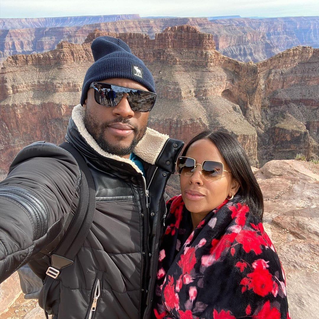 Murió esposa del pelotero Starling Marte a causa de un paro cardíaco