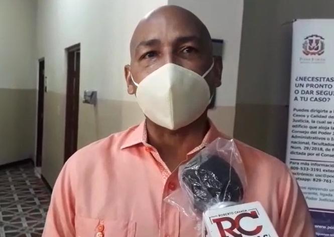 Video | Regidor electo se querella contra Junta Electoral del Distrito Nacional