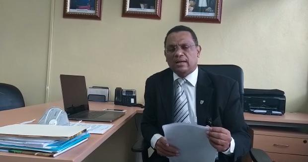 Video | Diputación SDE realiza fundación de acervo de la escolta CBMA