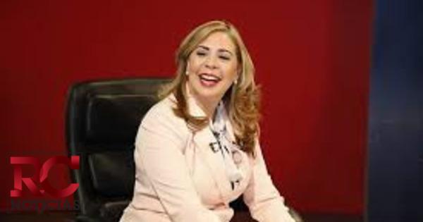 """Sergia Elena a Margarita: """"Ojalá que no se quede sin pito y sin flauta"""""""