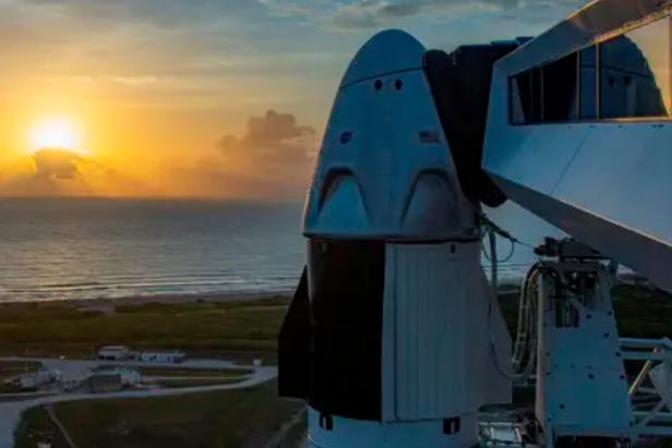 SpaceX: todo lo que hay que saber sobre el lanzamiento de la nave espacial