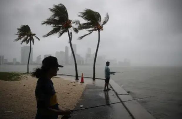 """Administración Nacional de Atmósfera y Océanos de EEUU advirtió que la temporada de huracanes estará """"por encima de lo normal"""" en 2020"""