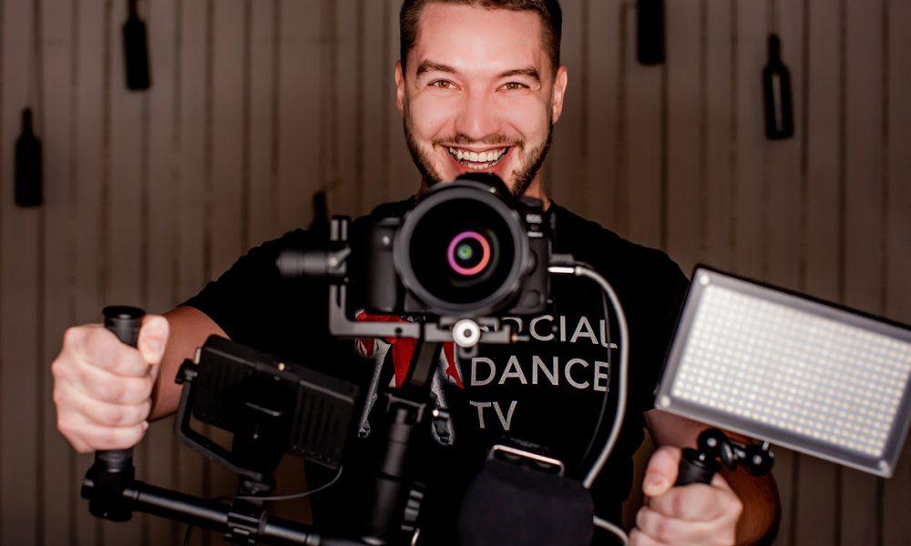 """Kirill Korshikov, el joven visionario que revolucionó las redes sociales con su proyecto """"Social Dance TV"""""""