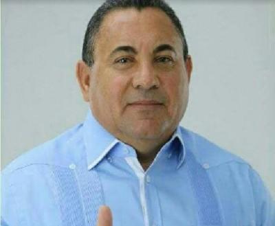 Capturan a exdirector de Junta Municipal Las Lagunas de Azua, por vínculos con el narcotráfico