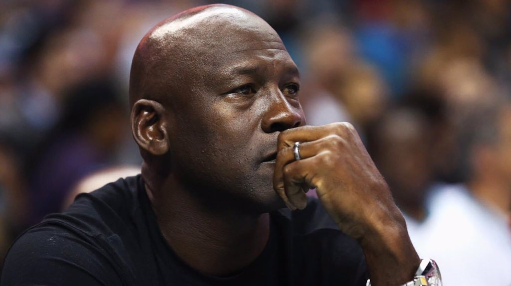 Michael Jordan donará 100 millones de dólares para fomentar igualdad racial