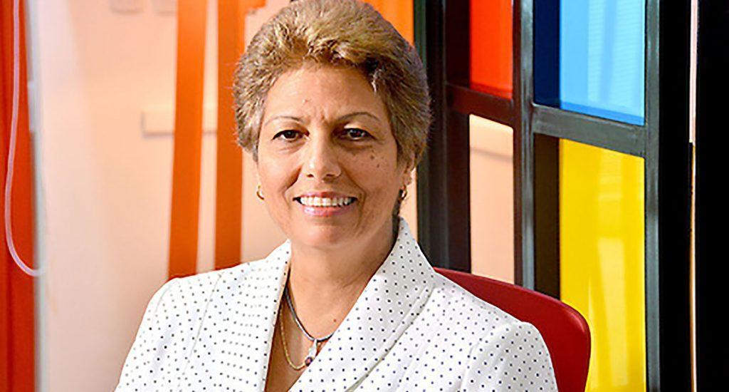 Politóloga Rosario Espinal afirma participación masiva en elecciones 5 de julio contribuirá a triunfo PLD